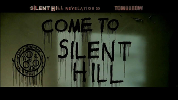 Silent Hill Revelation - Alternate Trailer 28