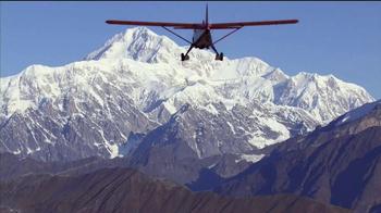 Alaska TV Spot, 'On Top of the World' - Thumbnail 1