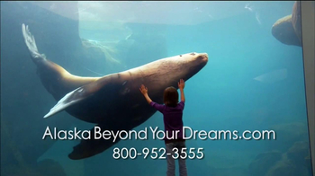 Alaska TV Spot, 'On Top of the World' - Thumbnail 10