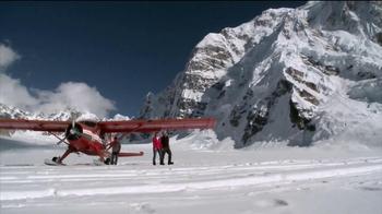 Alaska TV Spot, 'On Top of the World' - Thumbnail 2