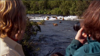 Alaska TV Spot, 'On Top of the World' - Thumbnail 3