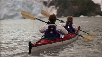 Alaska TV Spot, 'On Top of the World' - Thumbnail 6