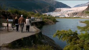 Alaska TV Spot, 'On Top of the World' - Thumbnail 8