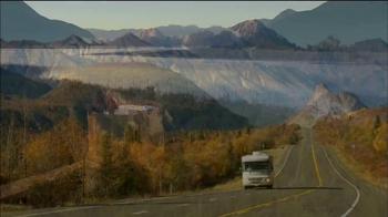Alaska TV Spot, 'On Top of the World' - Thumbnail 9