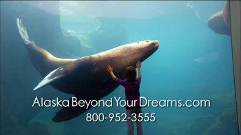 Alaska TV Spot, 'On Top of the World'