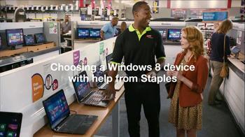 Staples TV Spot, 'Upgrading' - Thumbnail 5