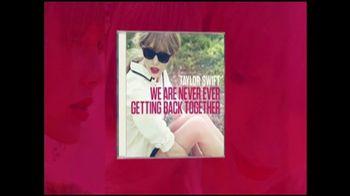 Target TV Spot 'Taylor Swift RED'