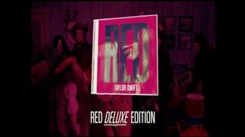 Target TV Spot 'Taylor Swift RED' - Thumbnail 9