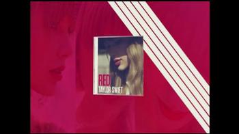 Target TV Spot 'Taylor Swift RED' - Thumbnail 5