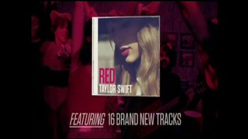 Target TV Spot 'Taylor Swift RED' - Thumbnail 8