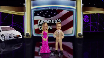 Wheel of Fortune Video Game TV Spot, 'Spin the Wheel' - Thumbnail 3