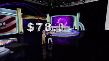 Wheel of Fortune Video Game TV Spot, 'Spin the Wheel' - Thumbnail 7