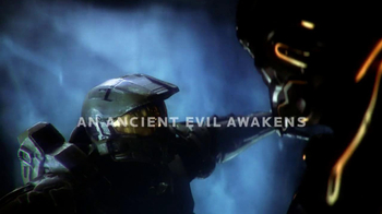 Halo 4 Limited Edition TV Spot, 'Scanned' - Thumbnail 4