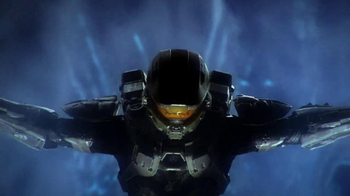Halo 4 Limited Edition TV Spot, 'Scanned' - 20 commercial airings