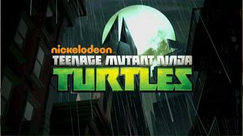 Teenage Mutant Ninja Turtles Action Figures TV Spot - Thumbnail 1