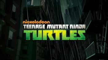 Teenage Mutant Ninja Turtles Action Figures TV Spot - Thumbnail 2