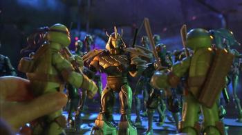 Teenage Mutant Ninja Turtles Action Figures TV Spot - Thumbnail 6