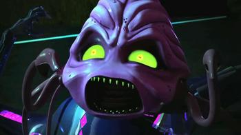 Teenage Mutant Ninja Turtles Action Figures TV Spot - Thumbnail 7