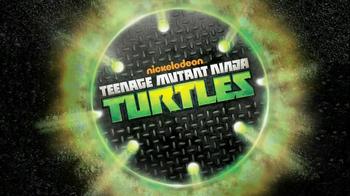 Teenage Mutant Ninja Turtles Action Figures TV Spot - Thumbnail 8