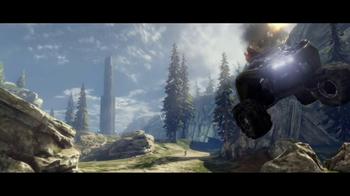 Halo 4 TV Spot, 'An Ancient Evil Awakens' - Thumbnail 5
