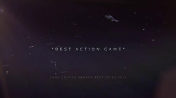 Halo 4 TV Spot, 'An Ancient Evil Awakens' - Thumbnail 6