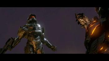 Halo 4 TV Spot, 'An Ancient Evil Awakens' - Thumbnail 8
