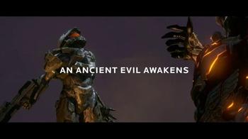 Halo 4 TV Spot, 'An Ancient Evil Awakens' - Thumbnail 9