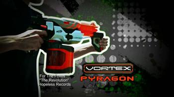 Nerf Vortex Pyragon TV Spot, 'Skate Park' - Thumbnail 2