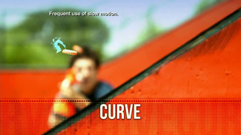 Nerf Vortex Pyragon TV Spot, 'Skate Park' - Thumbnail 4