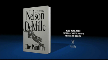 The Panther by Nelson DeMile TV Spot - Thumbnail 6