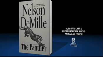 The Panther by Nelson DeMile TV Spot - Thumbnail 5