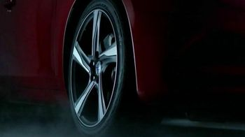 2013 Volvo S60 T5 TV Spot, 'Little Red Riding Hood' - Thumbnail 3