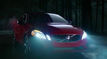 2013 Volvo S60 T5 TV Spot, 'Little Red Riding Hood'