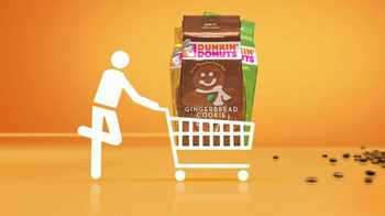 Dunkin' Donuts Holiday Flavors TV Spot  - Thumbnail 6