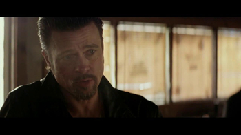 Killing Them Softly - Alternate Trailer 5
