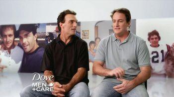 Dove Men+Care TV Spot Featuring Doug and Darren Flutie - 11 commercial airings