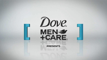 Dove Men+Care TV Spot Featuring Doug and Darren Flutie - Thumbnail 1
