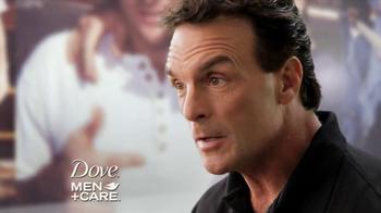 Dove Men+Care TV Spot Featuring Doug and Darren Flutie - Thumbnail 4