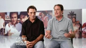 Dove Men+Care TV Spot Featuring Doug and Darren Flutie - Thumbnail 5