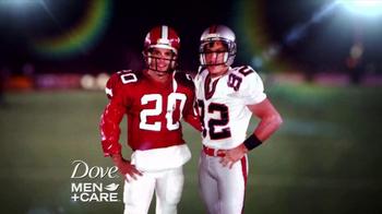 Dove Men+Care TV Spot Featuring Doug and Darren Flutie - Thumbnail 6