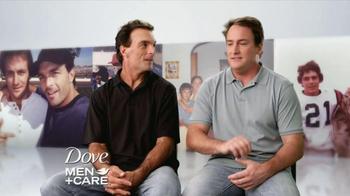 Dove Men+Care TV Spot Featuring Doug and Darren Flutie - Thumbnail 8