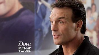 Dove Men+Care TV Spot Featuring Doug and Darren Flutie - Thumbnail 9