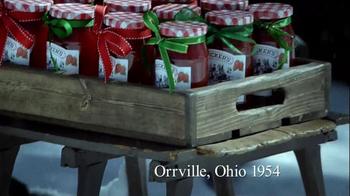 Smucker's Strawberry Preserves TV Spot, 'Christmas Present' - Thumbnail 1