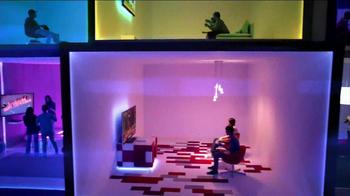 Nintendo Wii U TV Spot, 'LEGO City: Undercover' - Thumbnail 1
