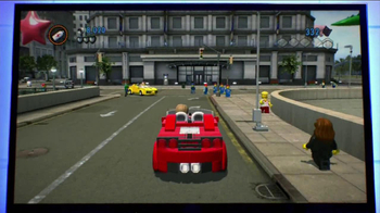 Nintendo Wii U TV Spot, 'LEGO City: Undercover' - Thumbnail 3