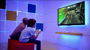 Nintendo Wii U TV Spot, 'LEGO City: Undercover'