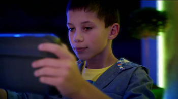 Nintendo Wii U TV Spot, 'LEGO City: Undercover' - Thumbnail 7