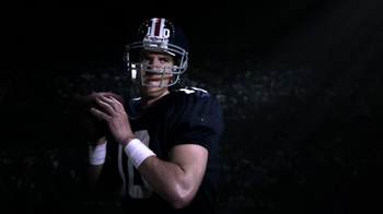 Citizen Eco-Drive TV Spot Featuring Eli Manning - Thumbnail 3