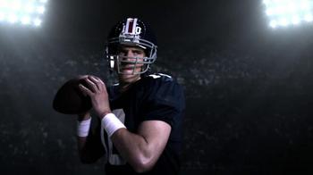 Citizen Eco-Drive TV Spot Featuring Eli Manning - Thumbnail 4
