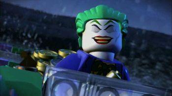 LEGO Batman 2: DC Super Heroes TV Spot, 'Attack'